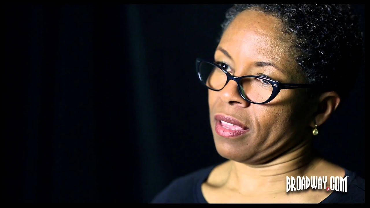 Broadway.com Show Tease: LisaGay Hamilton on the Off-Broadway ...