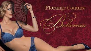 Видео - Французское белье Florange Couture Bohemia. Весна-лето 2016