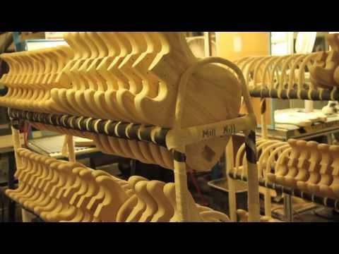 Fender Guitar Factory Tour Sneak Peek : MusicStoreLive.com
