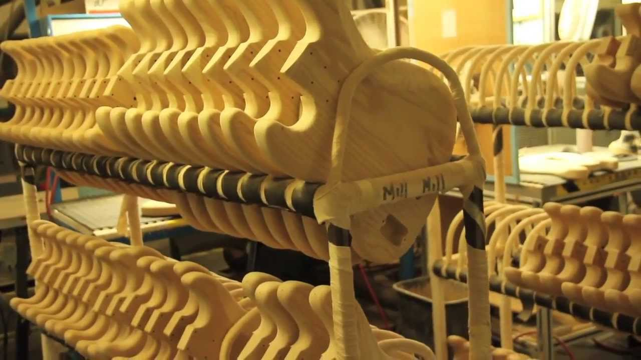 Martin Factory Tour Video