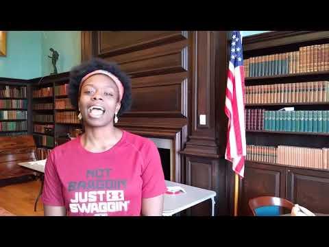 Nailah-Imani Pierce Groton School rower