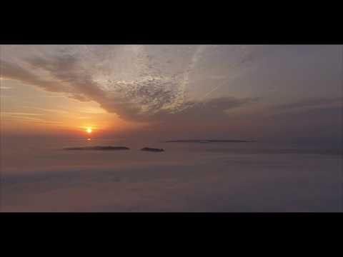 FOGGY GUERNSEY | Soaring Through The Sky
