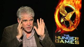 The Hunger Games - Gary Ross Extra