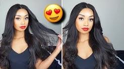 IS MALAYSIAN HAIR WORTH IT? 🤔 Ft. Lemoda Hair Company