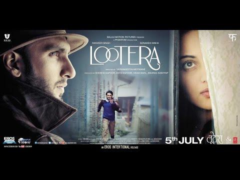 Lootera trailer music(Background score attempt)