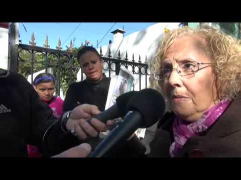 Inseguridad en el Cerro y en cada rincón de Montevideo parte 1