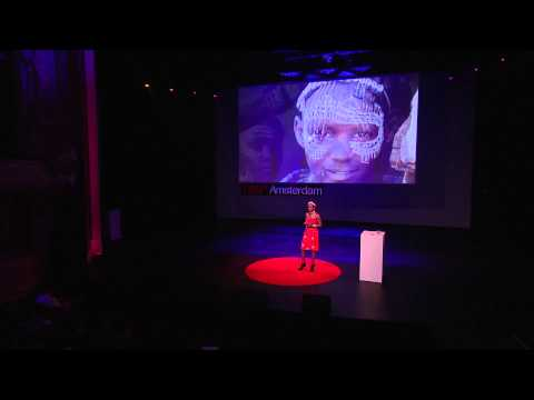 Changing traditions: Nice Nailantei Leng'ete at TEDxAmsterdam 2012