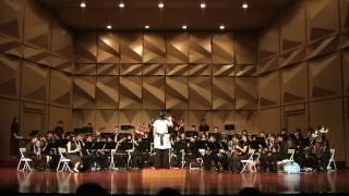 崖の上のポニョ 久石譲 Joe Hisaishi Yuanlin Senior High School Wind Club, Taiwan 2009/08/02.