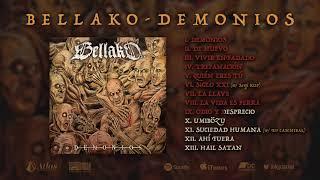Bellako - Odio y Desprecio (NEW ALBUM \