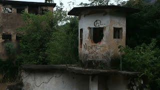 Brazil's Military Regime and the Ilha GrandePenitentiary