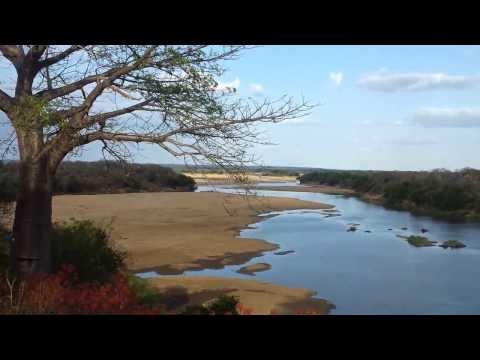 Experiencing Chilo Gorge Safari Lodge, Gonarezhou, Zimbabwe