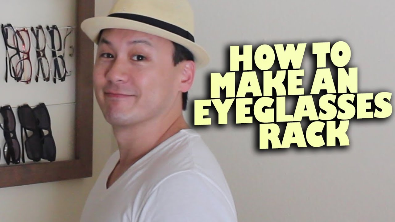 how to clean eyeglasses youtube