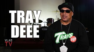 Tray Deee on Being a Robber, Details Different Types of Robberies He's Done (Part 12)