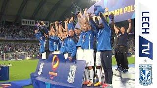 Super KKS !! Kulisy meczu o Superpuchar. Lech - Legia 3:1