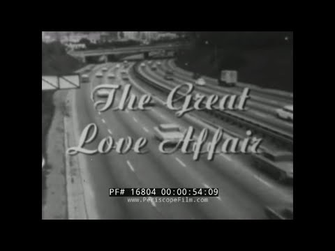 """the-great-love-affair""-1966-american-automobile,-highways-&-car-culture-documentary-16804"
