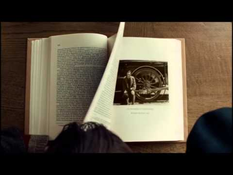 Hugo - Early Film History [Bibliothèque Sainte-Geneviève - Library]