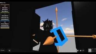 - Flucht - ROBLOX Speed Build