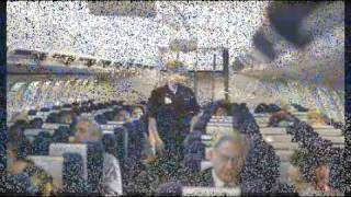 flight 93 audio (slowed and pitch adjusted)