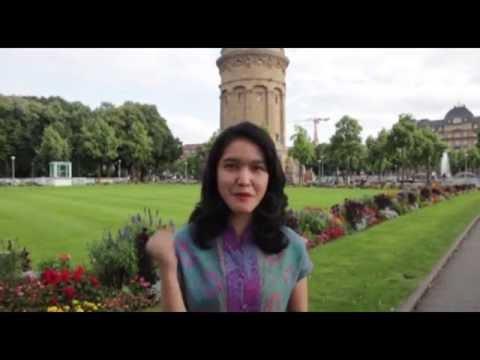 Ikrar hari kemerdekaan Indonesia : Kami Pasti Mengabdi