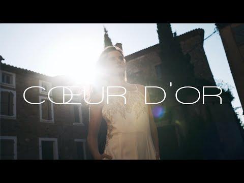 Cœur D'or | Bridal Spring 2021 |  Kirsty Elizabeth Studio