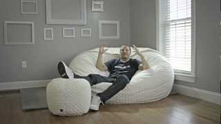 Lovesac - All About Sacs