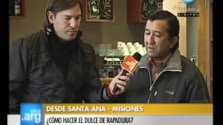 Vivo en Argentina: Móvil Misiones: Santa Ana - 02-08-11 (2 de 5)