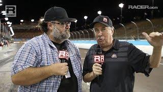 RACER: Phoenix IndyCar Race Report