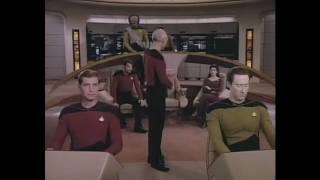 Star Trek vs Star Wars - The Final Battle ! (humorous)