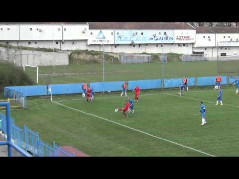 FK Radnički Novi Beograd-FK Jedinstvo Surčin 0:0
