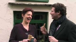 Tea: Helen & Olly's Great British Questions