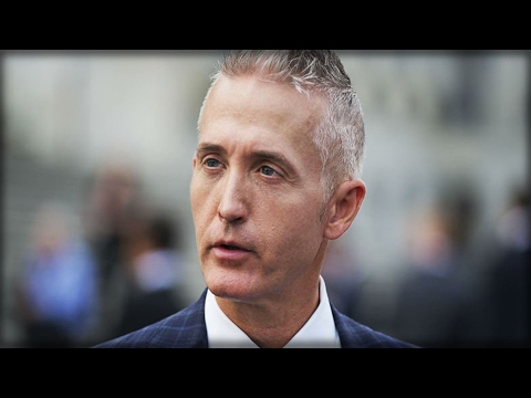 GOOD LORD! TREY GOWDY JUST HUMILIATED THE 9TH CIRCUIT JUDGES! SCHOOLS THEM IN THE RULE OF LAW!