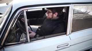 Тест-драйв Mercedes-Benz C 180 | Не ссы, доедем! s01 ep05 (Mercedes-Benz C 180)