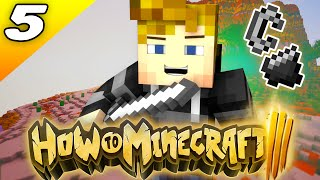 """HOW TO MINECRAFT 3 #5 """"ANOTHER LOOT CHEST!"""" H3M SMP Season 3"""