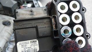 Fixed my 2007 Proton Waja ABS fault for Rm180 | EvoMalaysia.com