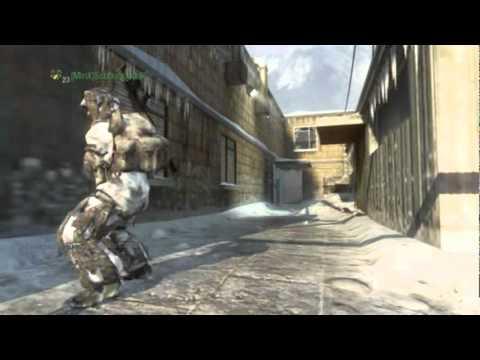 Scubahooduk - Black Ops Game Clip