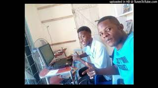 DJ Ghost Mnyama_Singeli Beat 1
