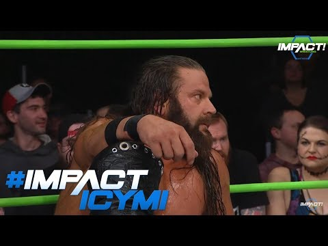 James Storm: The End of The Cowboy | #IMPACTICYMI Jan. 4th, 2018