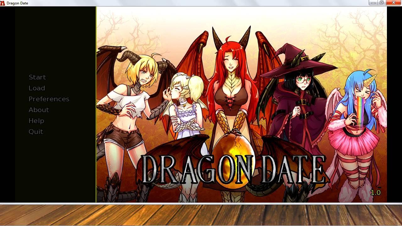 The world of Dragon