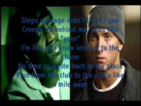 Akon feat eminem-smack that