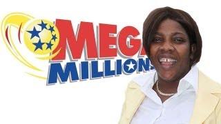 Mega Millions 'winner' Mirlande Wilson won't share lottery jackpot