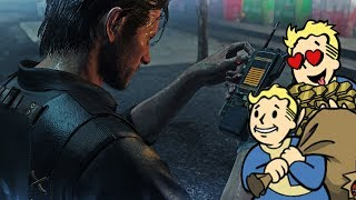 Is Bethesda Barring The Reselling Of Their Games? Can This Set A Bad Precedent For The Industry?