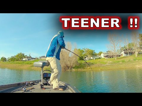 Matt Loses a Teener! **Real Footage**
