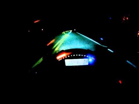 Zx10r Race Dash Display