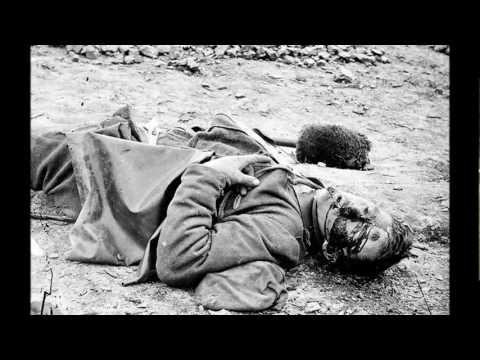 American Civil War in pictures GRAPHIC
