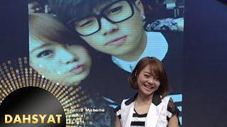 Kisah cinta Steffy 'Mantan Cherrybelle' dan Rafael Smash [Dahsyat] [4 Nov 2015]