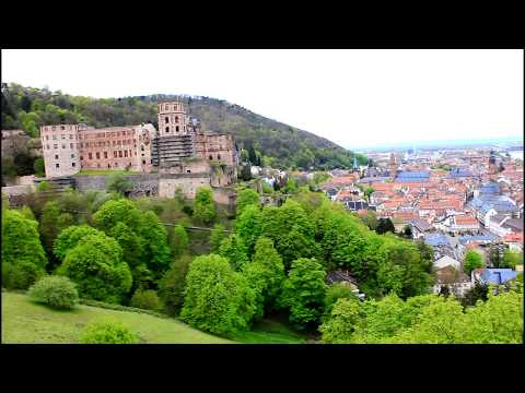 Heidelberg - Full HD Video - Beautiful City