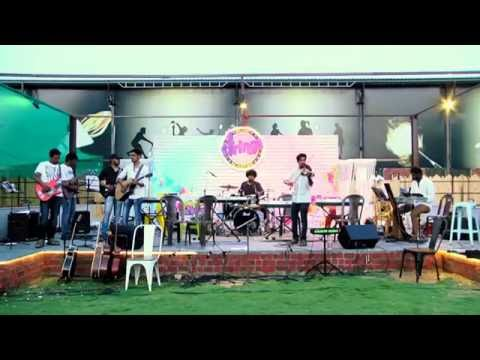 Strings music academy, annual day program :Video-4