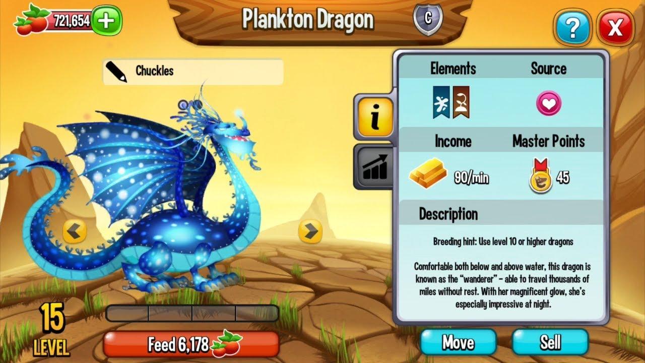 Dragon City Breeding Tutorial For Beginners