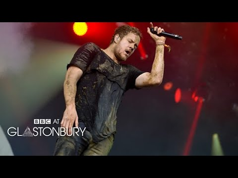 Imagine Dragons-Hear Me (Live from 2014) - YouTube
