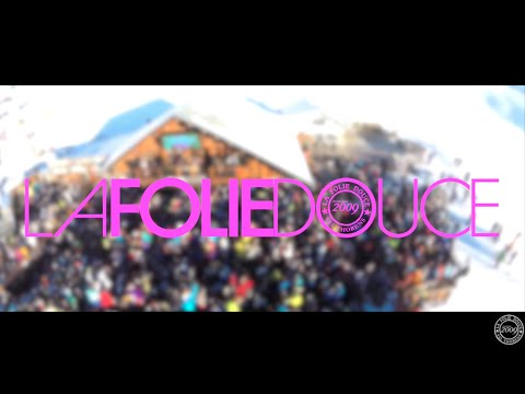 Aftermovie Folie Douce  2015 - Val Thorens